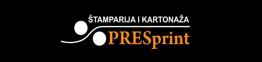 Štamparija Presprint Kragujevac